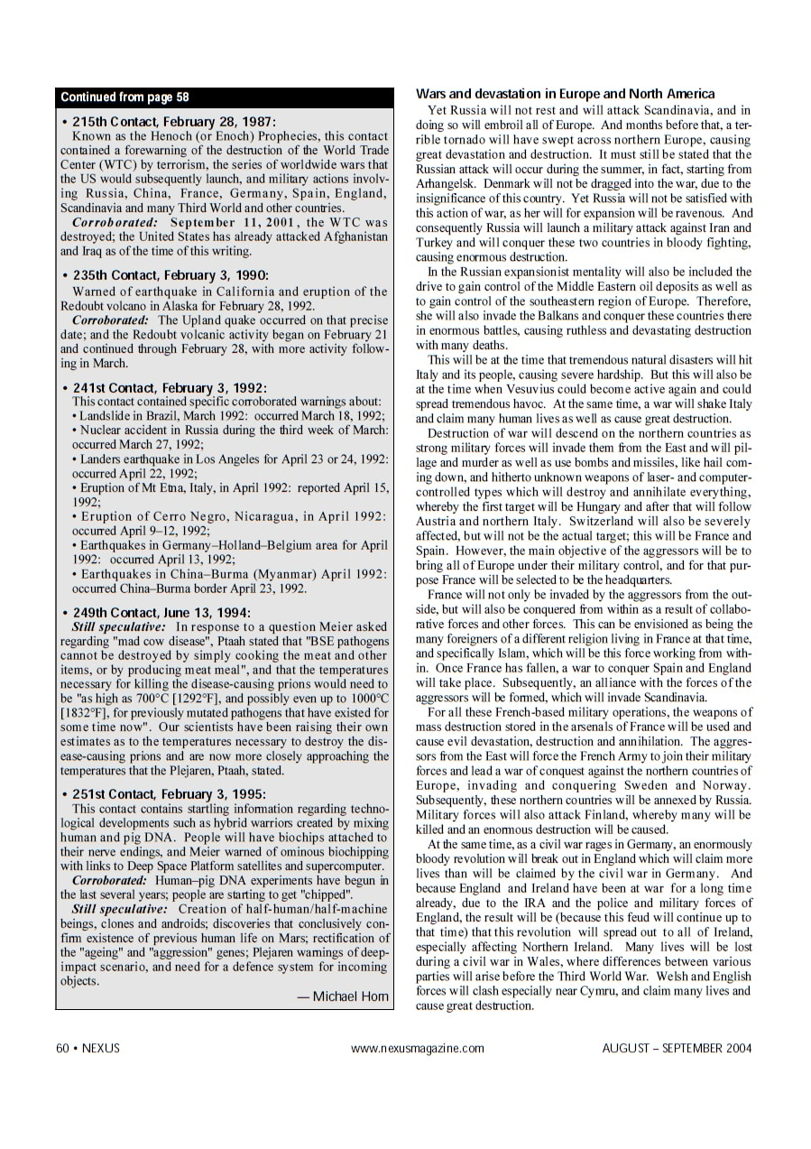Nexus Magazine Vol11 No5 Billy Meier Michael Horn p60.jpg