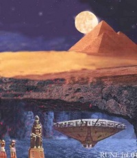 The Future Of Mankind - A Billy Meier Wiki - Giza ...